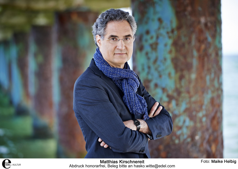 Matthias Kirschnereit - Gezeitenkonzerte