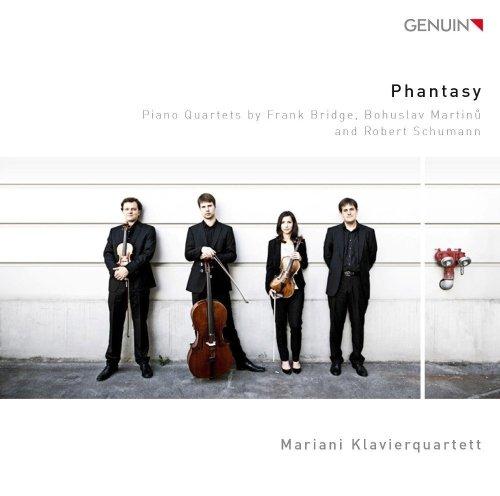 Phantasy - Mariani Klavierquartett