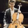 Christoph Heesch, Cello