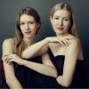 Anouchka & Katharina Hack | Cello-Piano